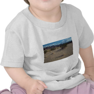 Ondulaciones secas camisetas