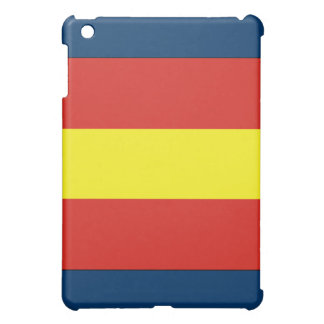 One (1) Signal Flag iPad Mini Cover
