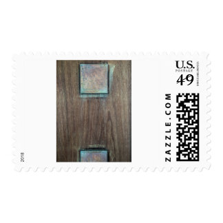 One A Half Squares Postage