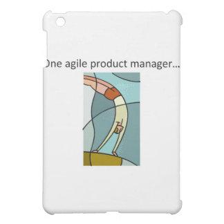 One Agile Product Manager... iPad Mini Cover