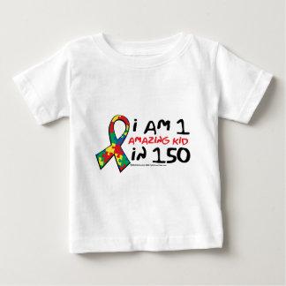 One Amazing Kid Baby T-Shirt