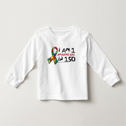 One Amazing Kid T-shirt