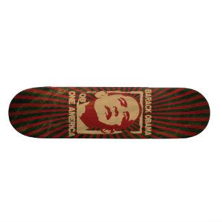 One America Skateboard