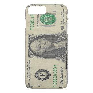 One american dollar iPhone 7 case