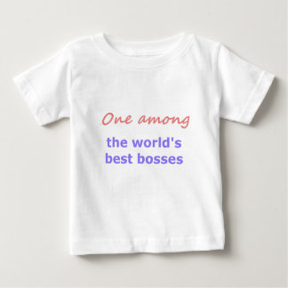 One among best bosses baby T-Shirt
