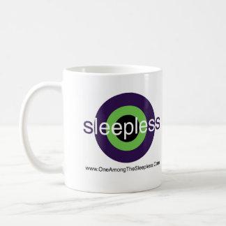 One Among the Sleepless Mug