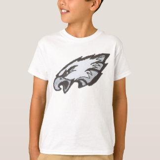 One an Eagle Always an Eagle - Winner 04.20.09 T-Shirt