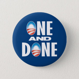 One and Done Button