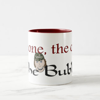 One and Only Bubba Mug