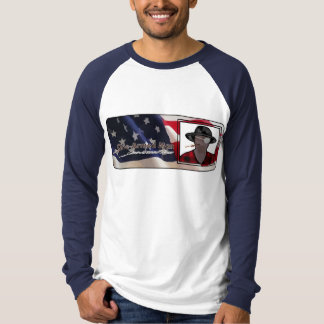 One-Armed Man T-Shirt