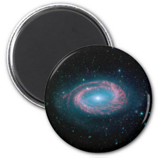 One Armed Spiral galaxy NGC 4725 Magnet