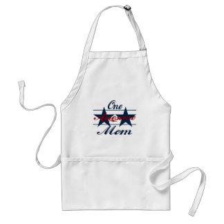 One Awesome Mom Adult Apron