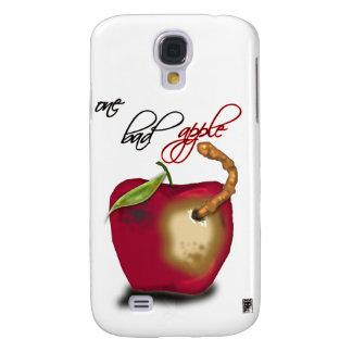one bad apple galaxy s4 case