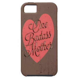 One Badass Mother iPhone SE/5/5s Case