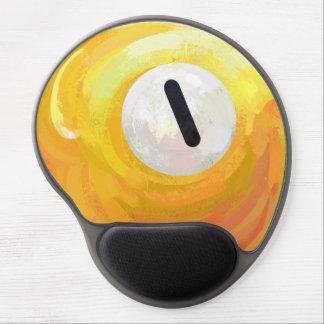 One Ball Gel Mouse Mats