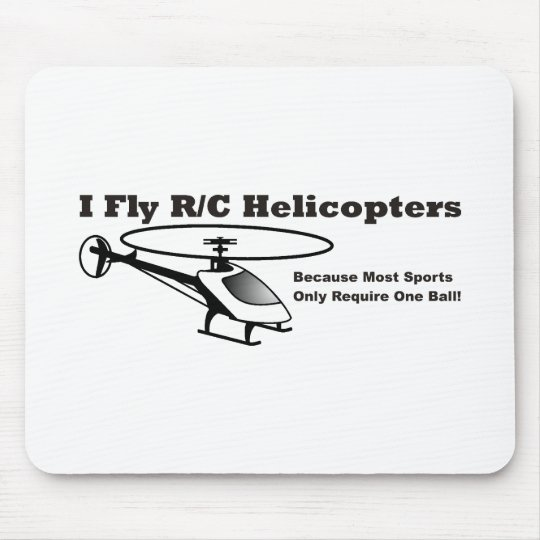 One Ball Mouse Pad