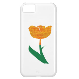One Beautiful FLOWER to GIFT iPhone 5C Covers