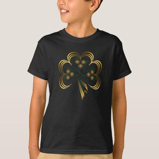 One Big Bright Shamrock T-Shirt