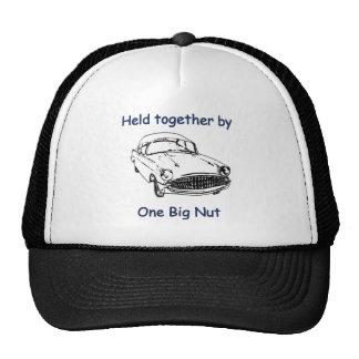 One Big Nut Trucker Hat