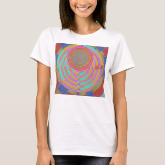 One big UNIVERSE and my OWN Identity T-Shirt
