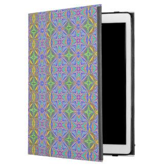 One Block Wonder Quilt iPad Pro Case