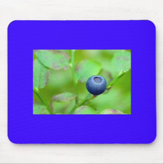One Blueberry Mousepad