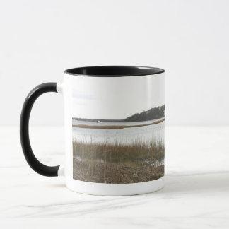 One Boat Mug