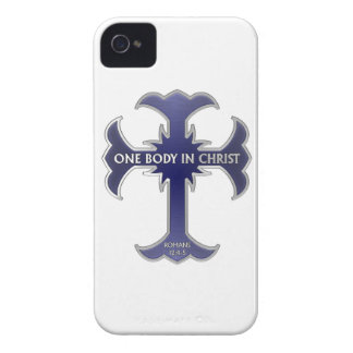 One Body In Christ iPhone 4 Cases
