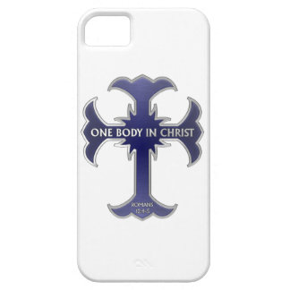 One Body In Christ iPhone 5 Cases