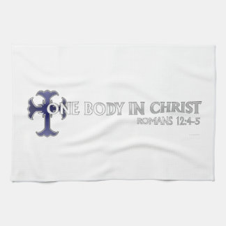 One Body In Christ Towel