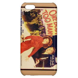 One Body Too Many (1944) Bela Lugosi iPhone Case