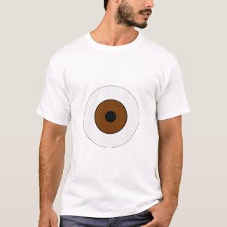 One Brown Eye T-Shirt