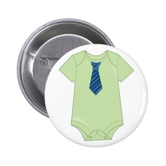 One Pinback Button