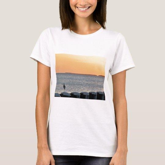 One Calm Evening T-Shirt