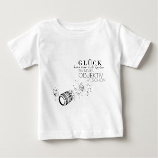 One cannot buy luck baby T-Shirt