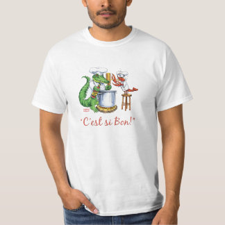 One Chef, Sous Chef T-shirt