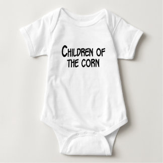 [One] Child of the Corn Baby Bodysuit