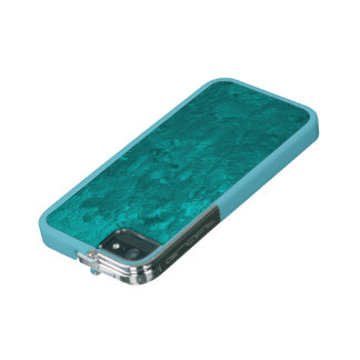 one color painting,aqua case for iPhone 5/5S