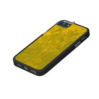 one color painting,yellow cover for iPhone 5