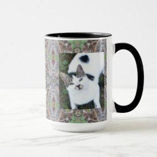 One Cool Cat (Girl) Mug