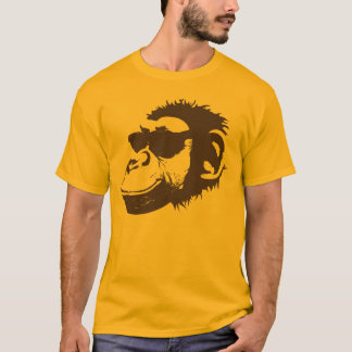 One Cool Monkey T-Shirt