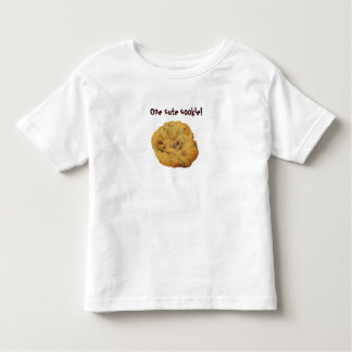 One cute cookie! t-shirt