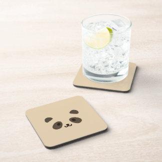 One Cute Panda Coaster