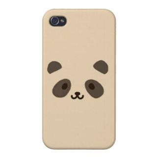 One Cute Panda iPhone 4/4S Case