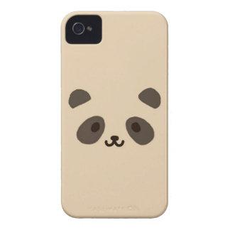 One Cute Panda iPhone 4 Cases