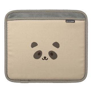 One Cute Panda Sleeves For iPads
