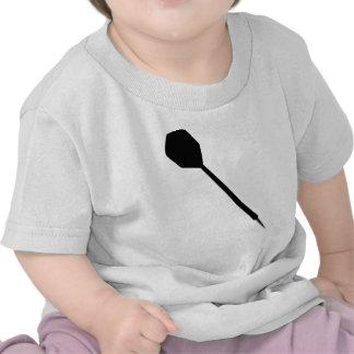 one dart icon t-shirt