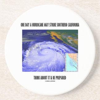One Day A Hurricane May Strike Southern California Coasters