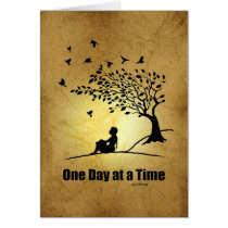 One Day at a Time – (1 Day at a Time Female)