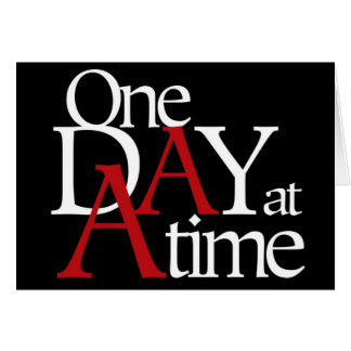 One Day at a Time Cards